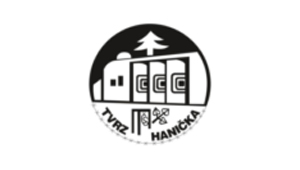logo tvrz hanička