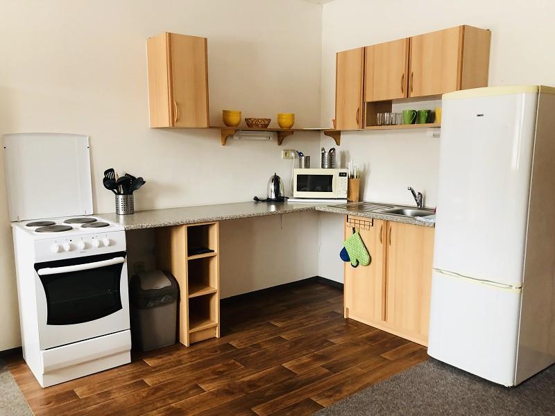 Foto kuchyňský kout